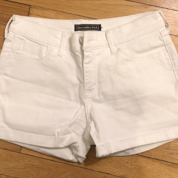Abercrombie & Fitch Pants - Abercrombie and Fitch Jean short